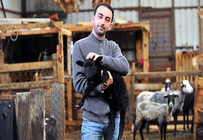 Photo of Gazeteciliği bırakıp çoban olmayı tercih etti0 (0)