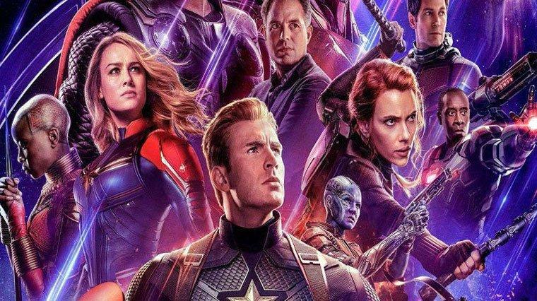 Avengers: Endgame gişeleri salladı
