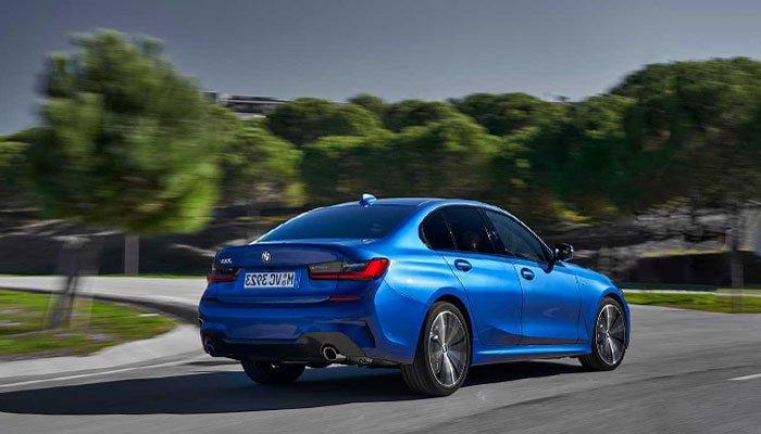 Photo of 2019 BMW 3 serisi önceki modelin üzerinde0 (0)