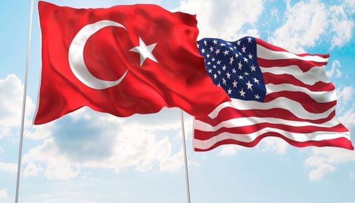 Türkiye'den ABD açıklamasına çok sert tepki geldi