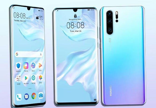 Huawei'den ekonomik fiyatlı telefon geliyor