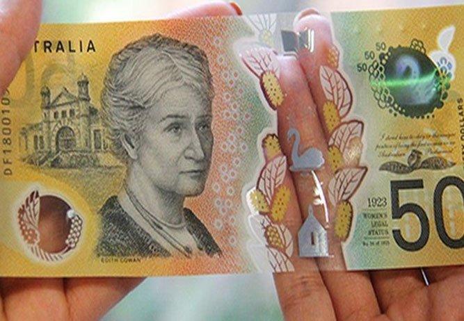 Yeni basılan banknotlarda tarihi bir hata yapıldı