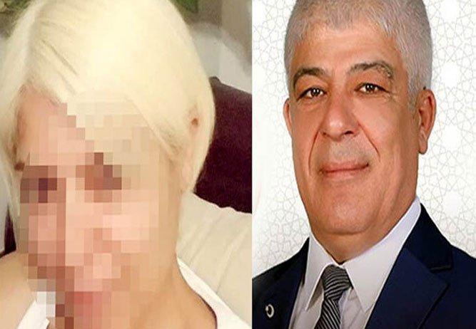 Meryem Aktan'ı vurduğu sebebiyle Silifke Belediye Başkanı tutuklandı