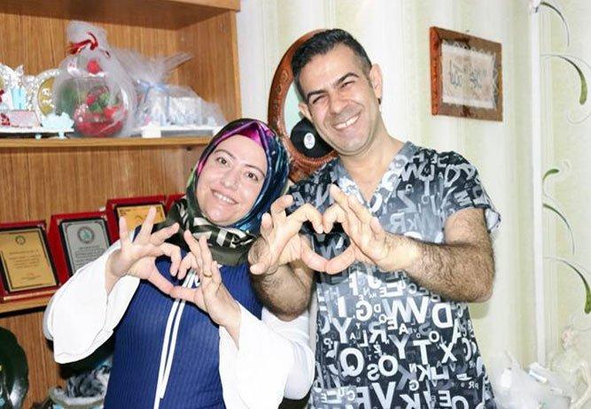 Gazal Özpınar nihayet anne olabilecek