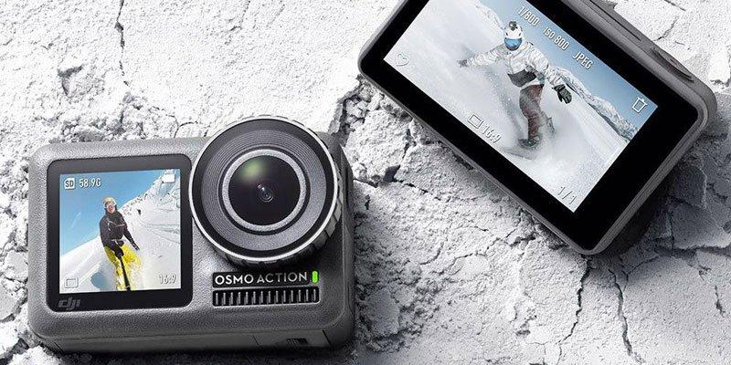 Photo of Yeni bir aksiyon kamerası DJI tarafından geliyor0 (0)