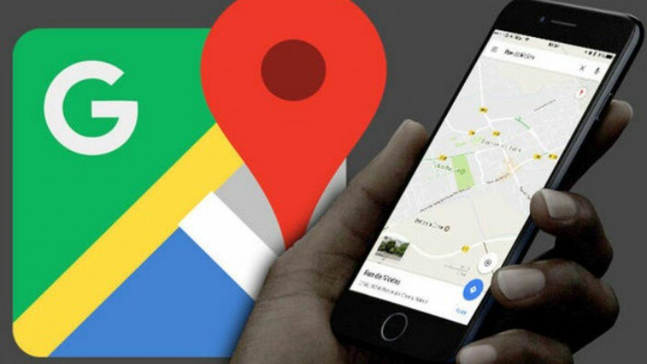 Photo of Google haritalara izleri kaybedeceğiniz bir özellik geliyor0 (0)