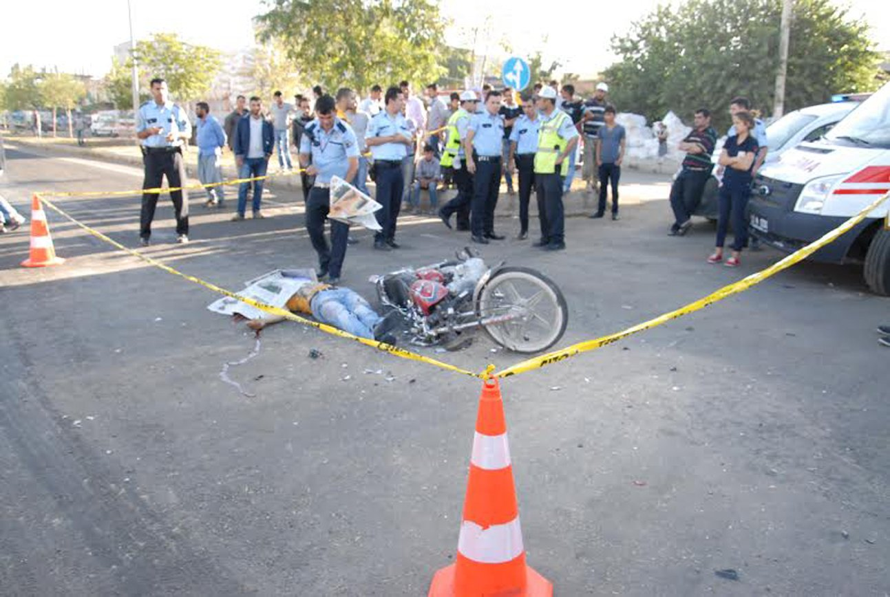 Photo of Motosiklet Kazası Bir Can Daha Aldı0 (0)
