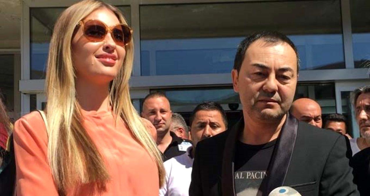 Photo of Chloe Serdar Ortaç'ı Sildi