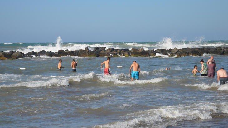 Photo of Sakarya'da Denize Girmek Yasaklandı0 (0)