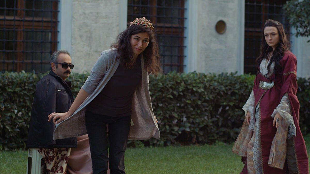 Photo of Kısa Film Festivali İçin Kadın Yönetmenler İstanbul'da0 (0)