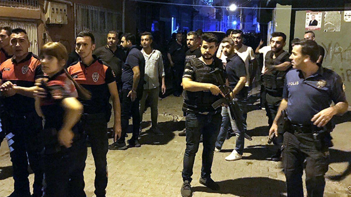 Photo of Adana'da Taciz İddiası İnfial Yarattı!0 (0)
