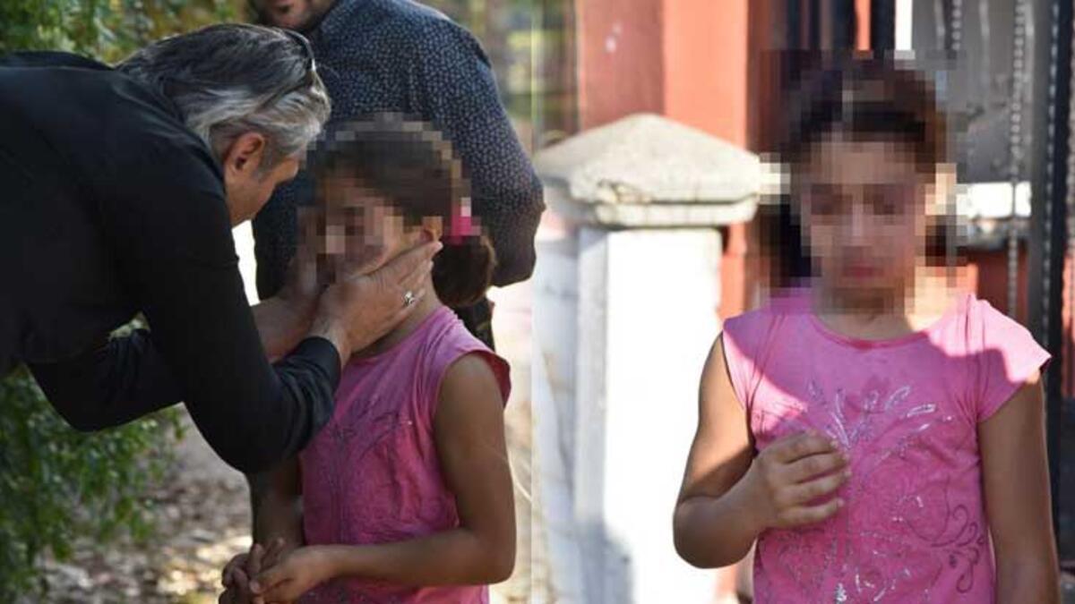 Photo of Genç Kız Antalya'da Kabusu Yaşadı0 (0)
