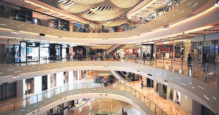 Photo of Alışveriş İçin AVM'lere Yönelim Arttı