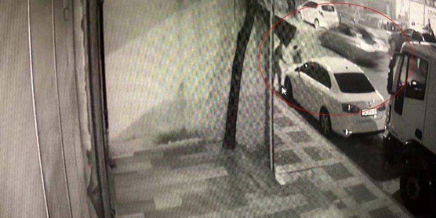 Photo of Ümraniye Olayında Kamera Görüntüsü Bulundu