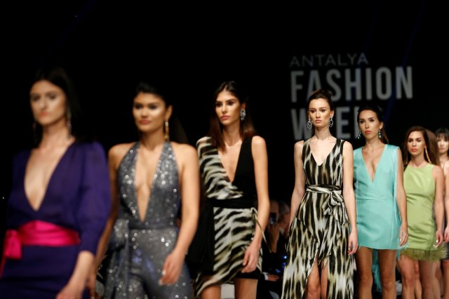 Photo of Antalya Moda Haftası Başlıyor0 (0)