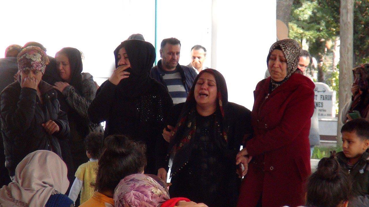 Photo of Kocası Tarafından Bıçaklanan Kadının Feryadı