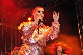 Photo of İrem Derici Bartın'da Konser Verdi0 (0)