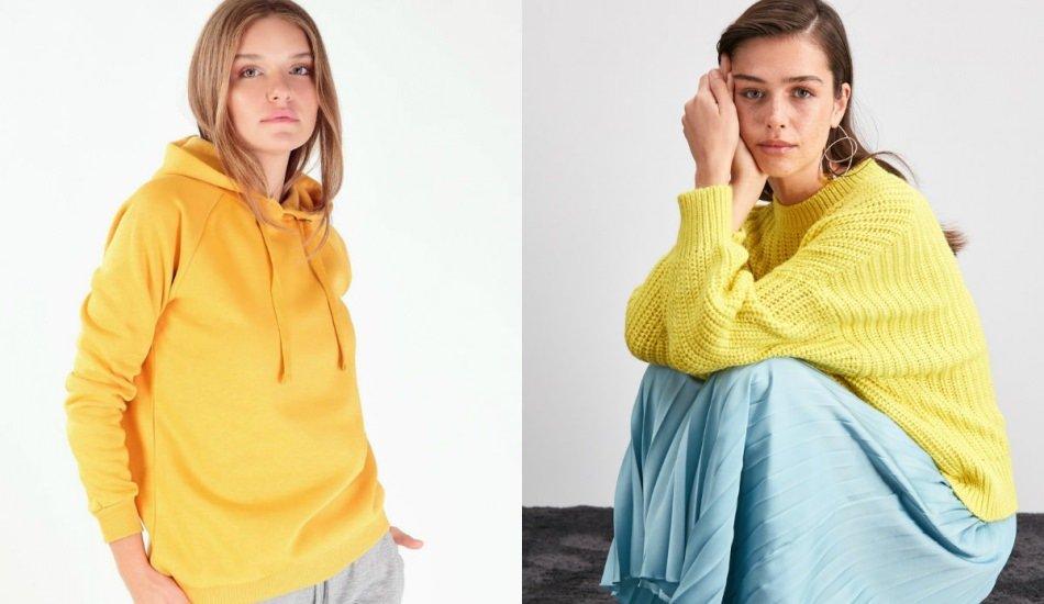 Photo of Sarı Renk Kombin Önerileri
