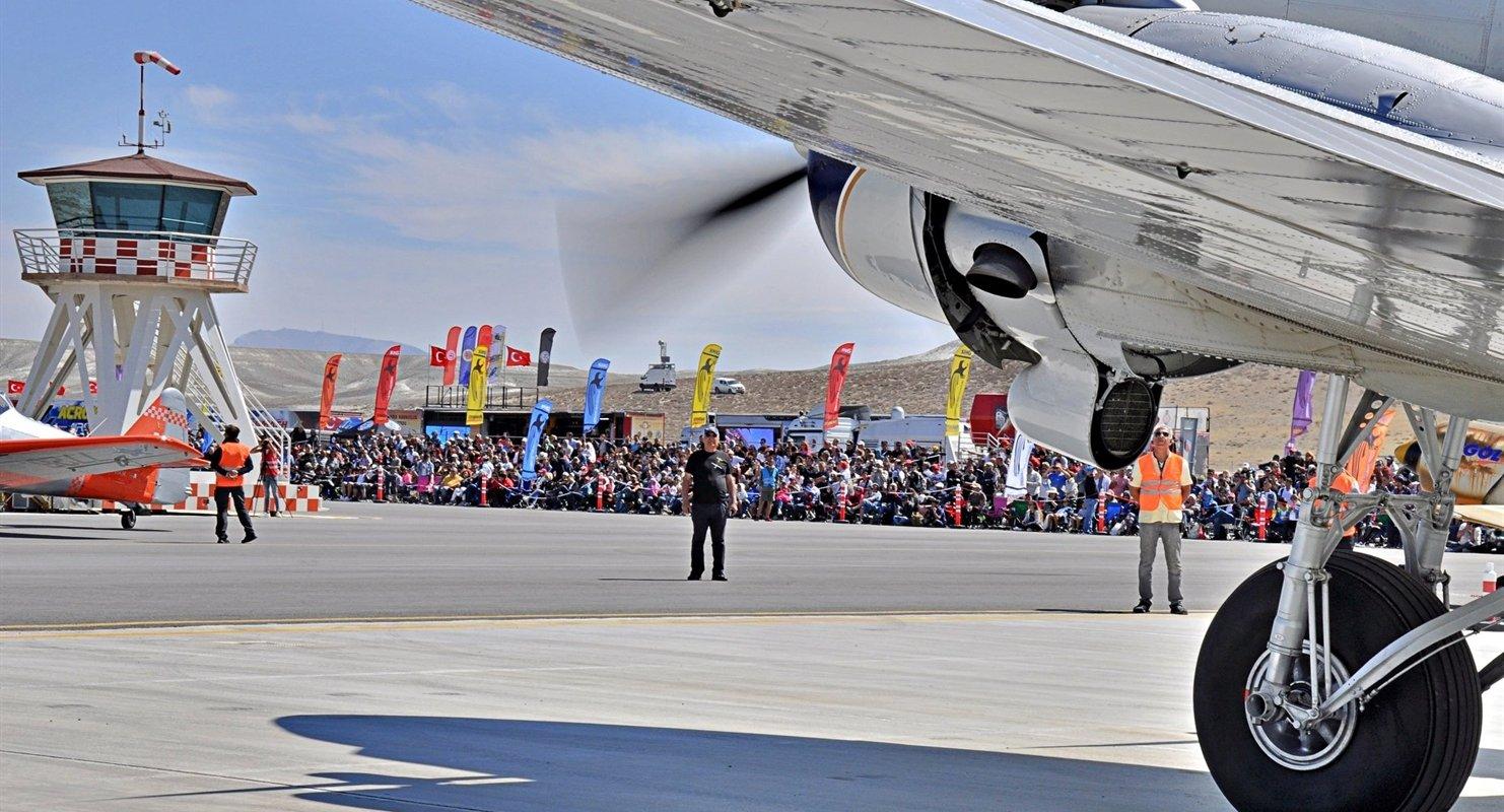Photo of Havacılık Sektöründe Kadın Dokunuşu Eksik