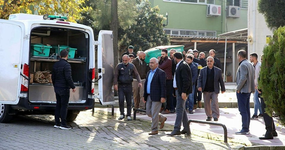 Photo of Sokakta Öldürülen Kadın Toprağa Verildi0 (0)