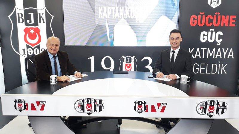 Photo of BJK TV Yayın Hayatına Son Verdi0 (0)