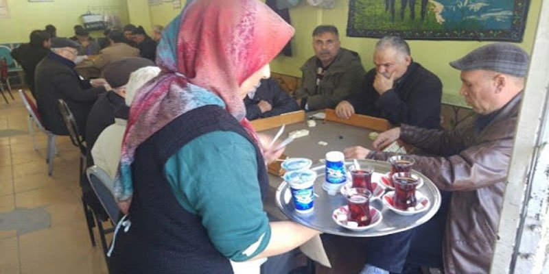 Photo of Van Kahvelerine Kadın Eli Değdi0 (0)