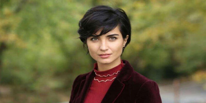 Photo of Tuğba Büyüküstün Paris'ten Ev Aldı