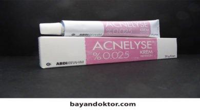 Photo of Acnelyse 20 gr Krem Nedir? Ne İşe Yarar?5 (1)