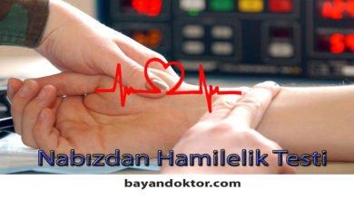 Photo of Nabızdan Hamilelik Testi Nasıl Yapılır?5 (1)