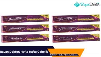 Photo of Comfort Erken Gebelik Testi5 (1)