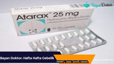 Photo of Atarax 30 Film Tablet Nedir? Ne İşe Yarar?5 (1)