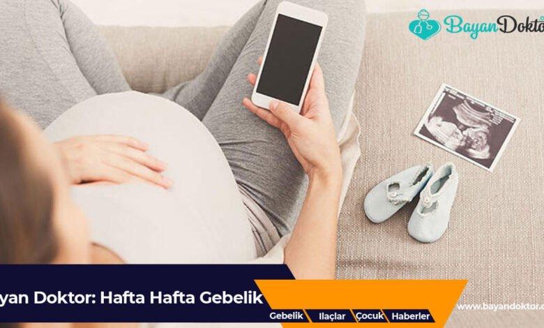 En İyi Hamilelik Uygulaması