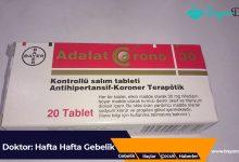 Photo of Adalat Crono 30 mg 20 Kontrollü Salım Tablet Nedir? Ne İşe Yarar?